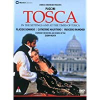Puccini: Tosca - In the settings and at the times of Tosca [2013]