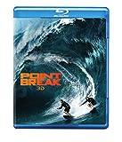 Point Break (2015) (3D Blu-ray + Blu-ray + DVD +UltraViolet Combo Pack)