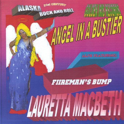 Price comparison product image Angel in a Bustier by Lauretta Macbeth (2004-08-10)