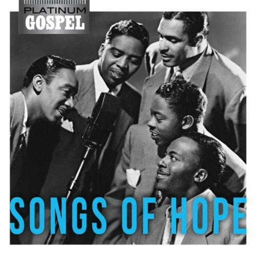 Platinum Gospel-Songs Of Hope