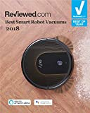 eufy BoostIQ RoboVac 30C, Wi-Fi, Upgraded, Super-Thin, 1500Pa Strong Suction, 13 ft Boundary Strips Included, Quiet, Self-Charging Robotic Vacuum Cleaner, Cleans Hard Floors to Medium-Pile