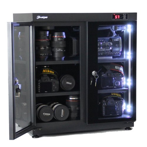 210l Electronic Automatic Digital Control Dry Box Cabinet