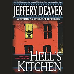 Hell's Kitchen Audiobook