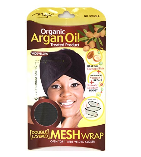 Organic Double Layered Magic Collection product image