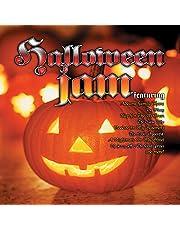 Halloween Jam / Various