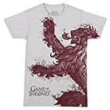 Game of Thrones Solo Lann Mens Tee (Large)