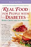 Bargain eBook - Real Food for People with Diabetes  Revis