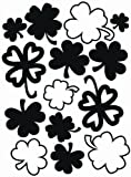 Darice St. Patricks Embossing Folder, 4 .25-Inch by 5.75-Inch