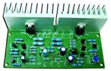Power Amplifier OCL 35W MONO R1% Assembled Electronic Circuit : FA658