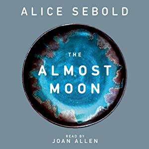 The Almost Moon Audiobook