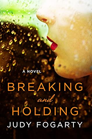 book cover of Breaking and Holding