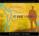Left Behind: The Kids (Live-Action Audio, Collection 2, Vols. 5-8)