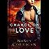 Chance on Love: Kagan Wolves: A Paranormal Suspense Romance (Royal-Kagan Shifter World)
