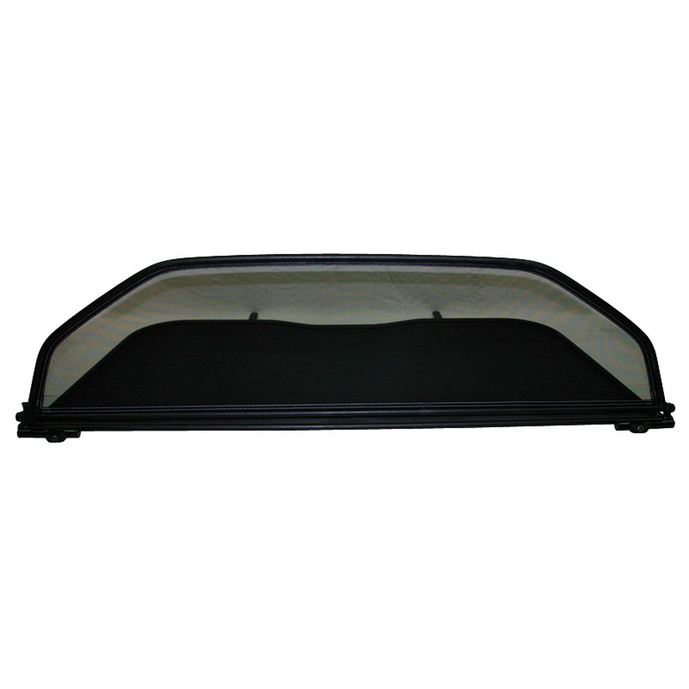 Autostyle WV 1121 Wind Deflector Volvo C70 Type M from 2006 Onwards