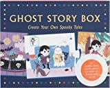 Image of Ghost Story Box: Create Your Own Spooky Tales (Magma for Laurence King)