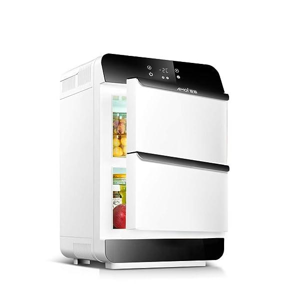 K99 Mini frigorífico, 28 litros de refrigeración y calefacción ...