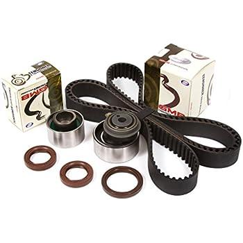 Evergreen TBK228 Fits Mazda MX6 626 Protege FS 2.0L 16V DOHC Timing Belt Kit