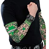 St. Patrick's Day Arm Tattoo Sleeves