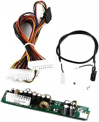 60W 12V DC-DC ATX SATA Power Supply Converter Pico Mini ITX Board 20pin pico PSU