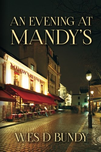 Download An Evening At Mandy's pdf