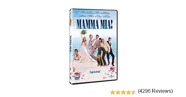 Mamma mia! [Italia] [DVD]: Amazon.es: Abba, Christine Baranski ...