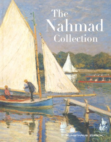 The Nahmad Collection