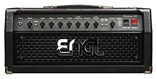 - ENGL Amplification E 335 Screamer Head