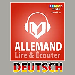 Allemand - Guide de conversation [French Edition]
