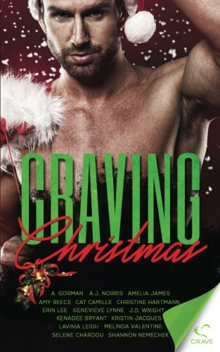 Craving Christmas (Craving Series) (Volume 5)