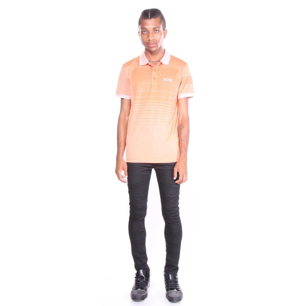 Hugo Boss Mens Paddy Pro 1 Polo T-Shirts 64/% Cotton 36/% Polyester