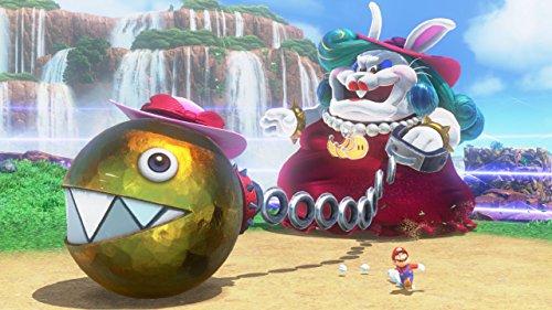 Super Mario Odyssey (Nintendo Switch) 4
