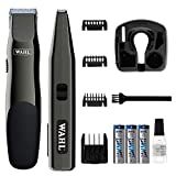 Wahl Professional Animal Touch Up & Stylique Combo Kit #9990-1201
