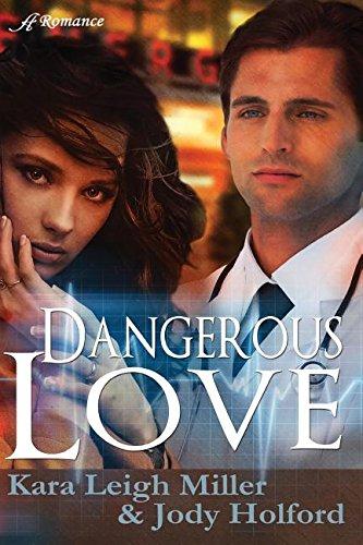 Dangerous Love pdf epub