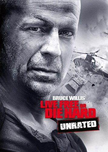 Live Free or Die Hard (Unrated) -