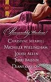 Pleasurably Undone!, Christine Merrill and Michelle Willingham, 0373295901