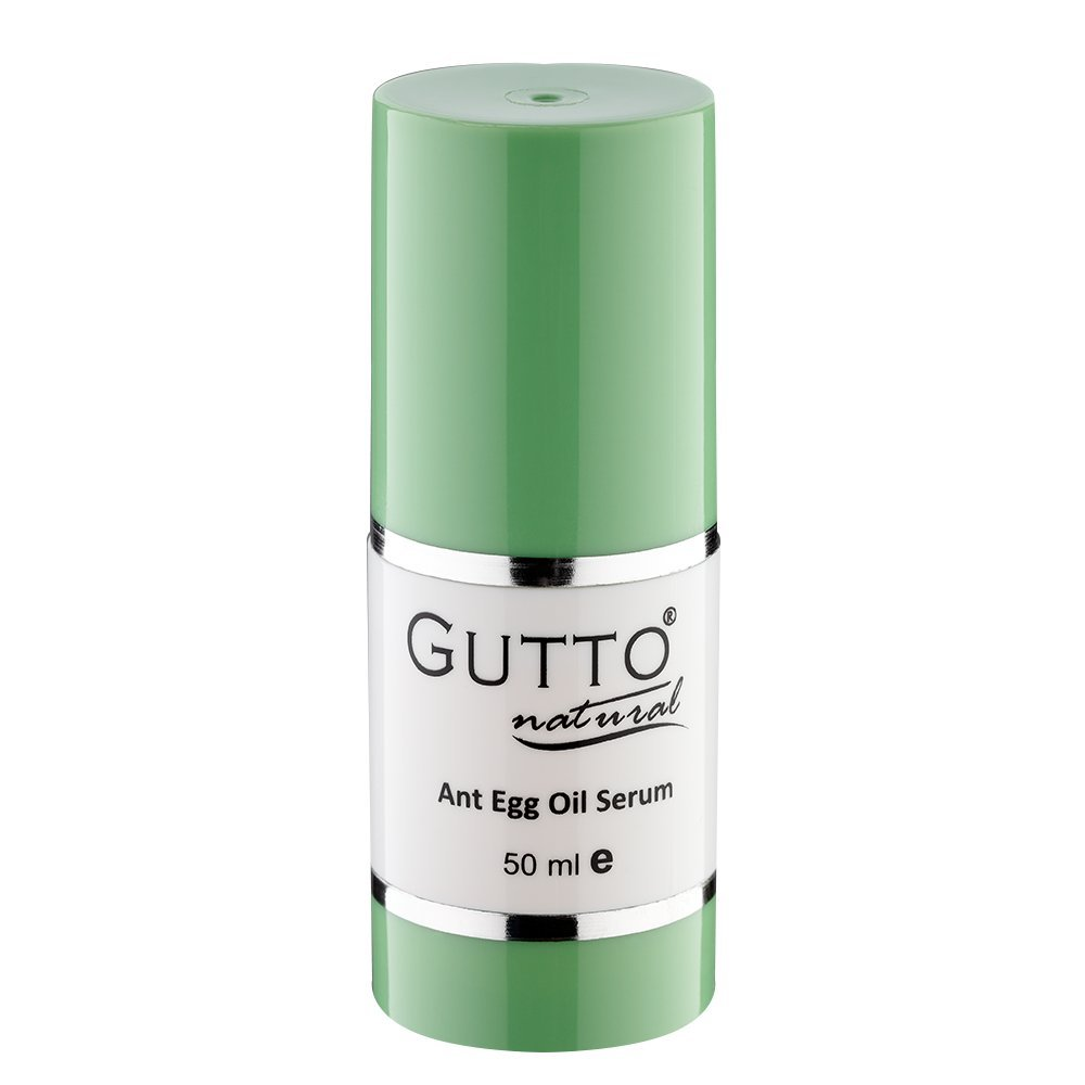Gutto Ant Egg Serum for Natural Hair removal : Facial, Pubic, Arms, Legs, Chest & Body. 50ml: Amazon.es: Electrónica