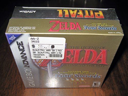 zelda games for gameboy advance - 9