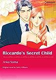 Riccardo's Secret Child: Harlequin comics
