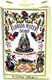 Florida Water Bar Soap 3.3 oz