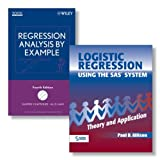 Logistic Regression Using the SAS System 9780470388075