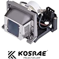 Kosrae Replacement Projector Lamp VLT-XD206LP for MITSUBISHI XD206U SD206 SD206U Projector