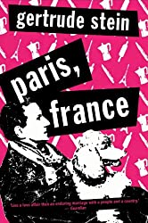 Paris France (Peter Owen Modern Classic) (Peter Owen Modern Classics)