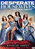 desperate housewives 6° serie 6 dvd - vendita [Italia]