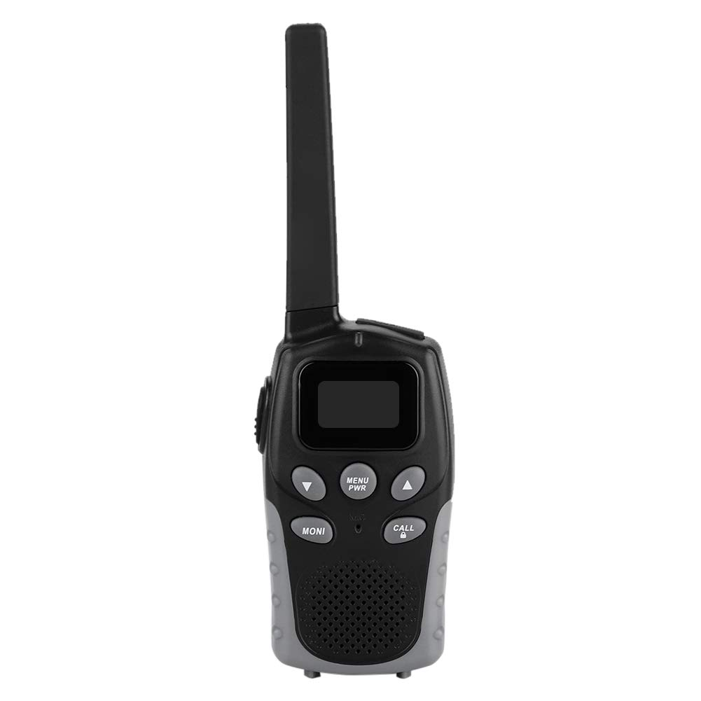Value-5-Star - One Pair of Kids Walkie Talkie Children LCD Display Two Way Radio by Value-5-Star (Image #3)