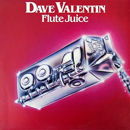 (Flute Juice [Vinyl])