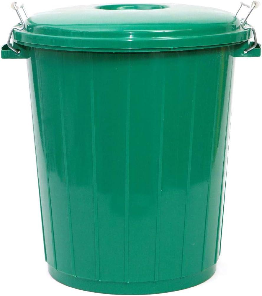 PAMEX Verde Cubo Bin 25L