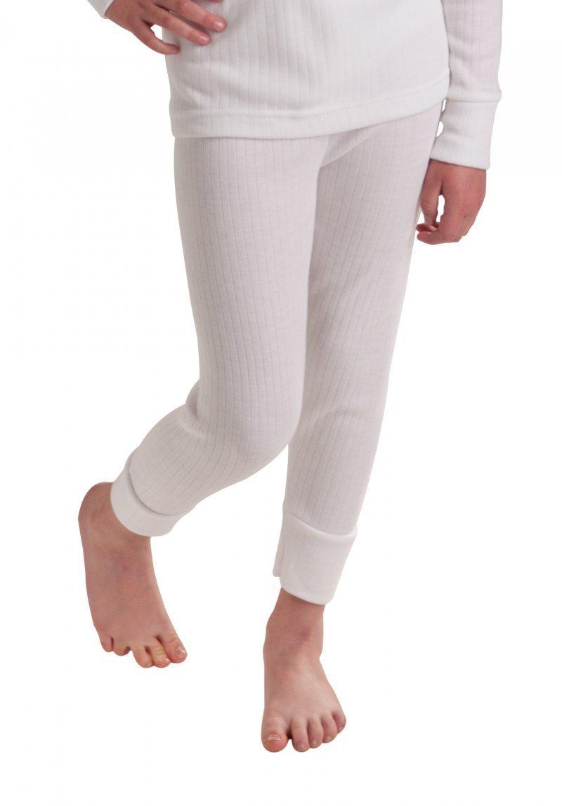 OCTAVE® British Made Girls Thermal Long Pants (Extra Warm)