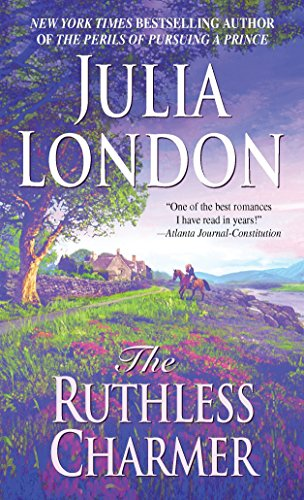 The Ruthless Charmer (The Rogues of Regent Street, Book 2)