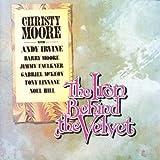 Iron Behind The Velvet-Christy Moore Ta2002