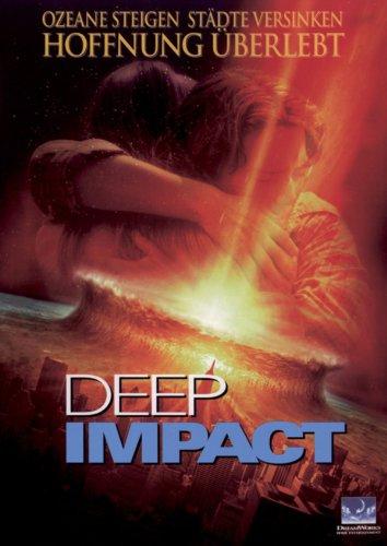Deep Impact Film